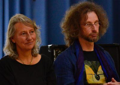 Elke & Felix UniPeace14