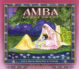 Amba – A Love Chant