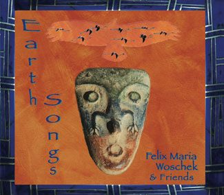 Earth Songs – Native Spirit Chants