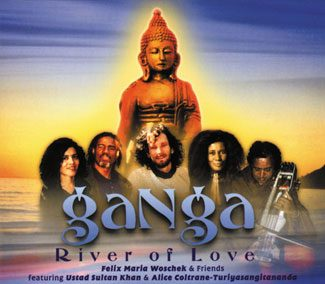 Ganga – River of Love
