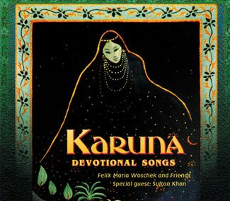 Karuna – Devotional Songs