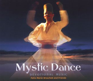 Mystic Dance – Devotional Music