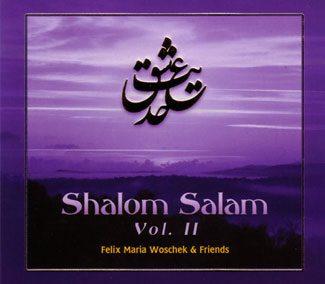 Shalom Salam Vol. II