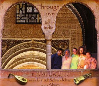 Through Love – Live In India
